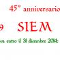SIEM_Anniversario