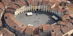 LU - Piazza Anfiteatro